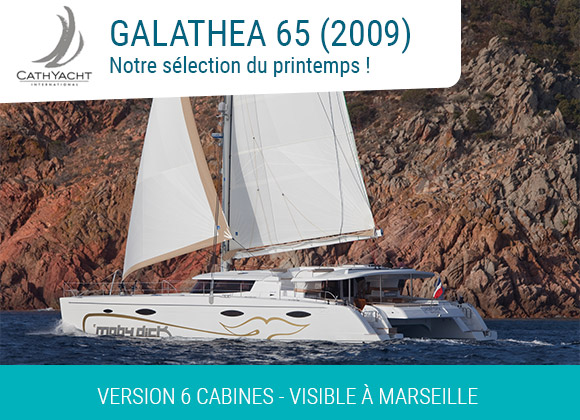 Galathea 65 2009